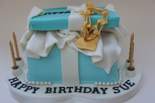 Birthday Cakes For Delivery London Uk
